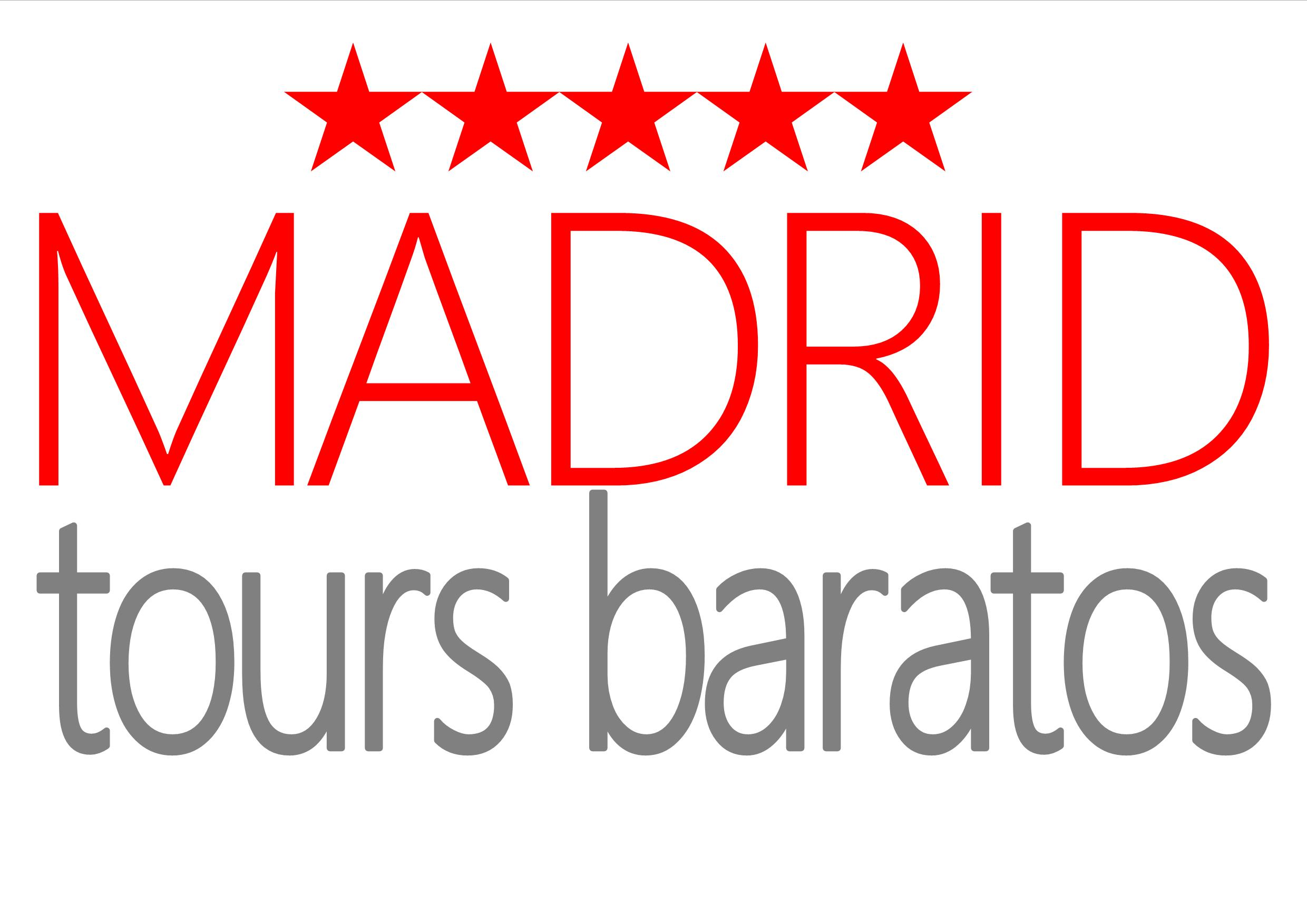 Tours baratos Madrid
